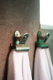 kitchen towel rack ideas best 25 towel hanger ideas on diy bathroom towel