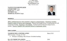 english resume example pdf resume amazing simple resumes find here the sample resume that
