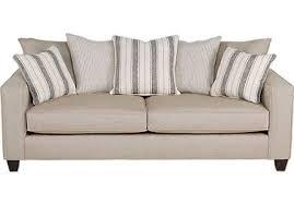 Parker Sofa Parker Place Transitional Living Room Furniture Collection