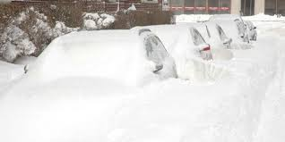 worst blizzard in history top 5 worst blizzards in rhode island history