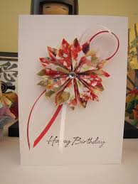 How To Make Origami Greeting Cards - 22 best origami greeting cards images on tutorials