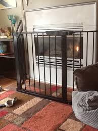 Baby Proof Fireplace Screen by News Fireplace Childproof On Baby Proofing Fireplace Ideas