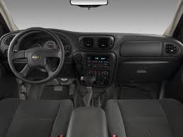 chevrolet trailblazer white 2009 chevrolet trailblazer reviews and rating motor trend