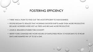 Tired Work Hours Chapter 9 The Progressive Era Ppt Video Online Download