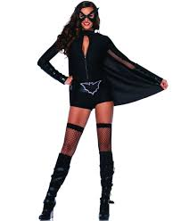 ifavor123 com women u0027s bat super hero kit belt arm cuff cape