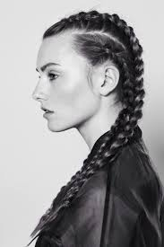 166 best coiffures images on pinterest hairstyles hair and