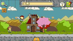 scribblenauts remix apk scribblenauts remix review nouns and adjectives