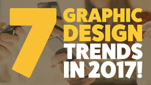 2017 design trends the 7 graphic design trends you should expect in 2017 youtube