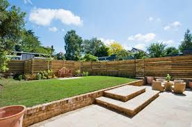 pallet fence ideas and design examples founterior