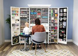 scrapbooking cabinets and workstations the original scrapbox