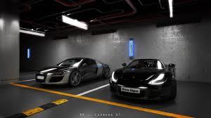 Car Park by Designer Car Park Google Search Car Park Pinterest Ux Ui