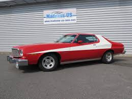 Starsky And Hutch Gran Torino For Sale Ford Gran Torino 1975 Starsky U0026 Hutch Youtube