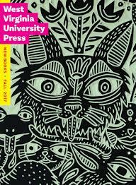 new books catalogs west virginia university press