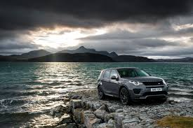 land rover pajero discovery sport and evoque get more power the car magazine