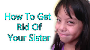 how to get rid of your