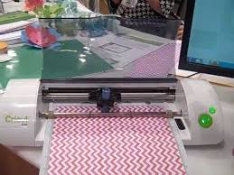 What Is Cricut Craft Room - how to use the cricut mini and cricut craft room youtube