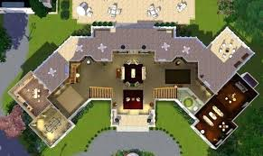 mansion house plans mansion house plans sims 4 mansion floor plans awesome house sims 3