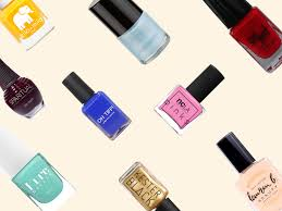 12 best vegan nail polish colors for summer 2017