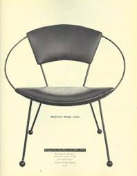 international furniture kitchener executive armchair 2 early chairs 1957 armchair