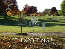 thanksgiving baby announcement ideas disc golf pregnancy announcement baby stuff pinterest disc