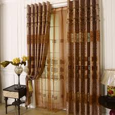French Pleat Curtain Fantactis Dreamy Polyester French Pleated Curtains