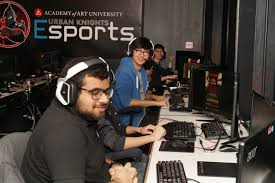 new artu esports program offers on campus game room u0026 competitions