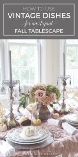 best 25 vintage table settings ideas on pinterest tea party