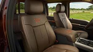 Ford F350 Truck Seats - 2015 ford f 350 super duty king ranch crew cab review notes autoweek