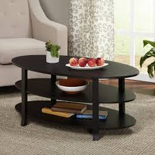 coffee table coffee tables console ikea black oval table with