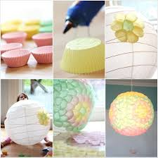 Decorations For Diwali At Home These 20 Stunning Diy Paper Lanterns And Lamps