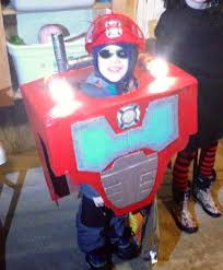 Transformer Halloween Costumes 15 Heatwave Rescure Bot Costume Images Rescue