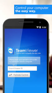 teamviewer 9 apk teamviewer for remote apk for android