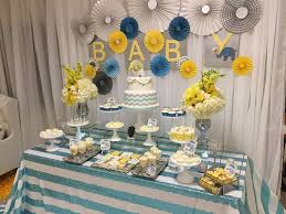 elephant decorations for baby shower glam elephant baby shower baby shower ideas themes