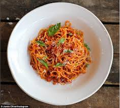 jamie oliver raises funds amatrice earthquake victims with a