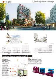 Designing Buildings 110 Best Presentation Images On Pinterest Architecture