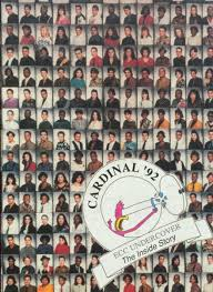 yearbooks online high school 1992 central high school yearbook online east chicago in classmates