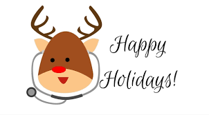 happy holidays from on health on health