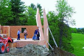 super energy efficient home in vermont greenbuildingadvisor com