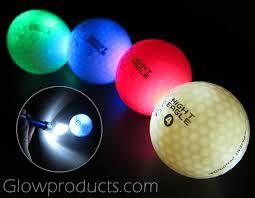 light up golf balls light up led golf balls golf lights and golf style