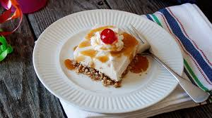 mexican fried ice cream dessert recipe bettycrocker com