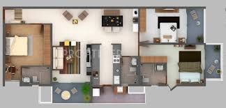 Solitaire Mobile Homes Floor Plans Nandhini Prakruthi Solitaire In Electronic City Phase 2 Bangalore