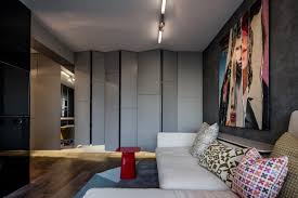 40m to feet small apartment interior design working with just 40 square meter