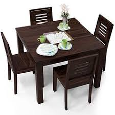4 seater dining table with bench buy zuari dining table set 4 seater wenge finish piru online india