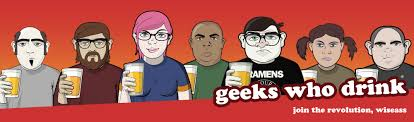 Hit The Floor Quizzes - geeks who drink