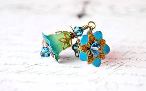 lucite flowers u2014 jewelry making journal