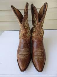 s justin boots size 12 detalles acerca de justin cowboy boots size 12 d brown br103
