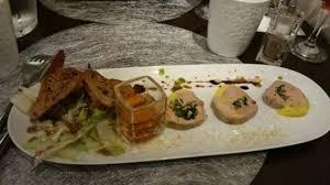 cuisine des sentiments foie gras de canard au wakame picture of la cuisine des