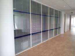 bureau avec ag e int r cloison decorative de separation avec cloison dcorative affordable