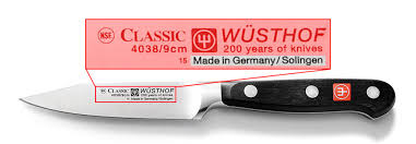 solingen kitchen knives wusthof knives made in solingen germany for 200 years