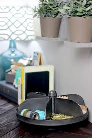 7 must haves for an organized home office discover